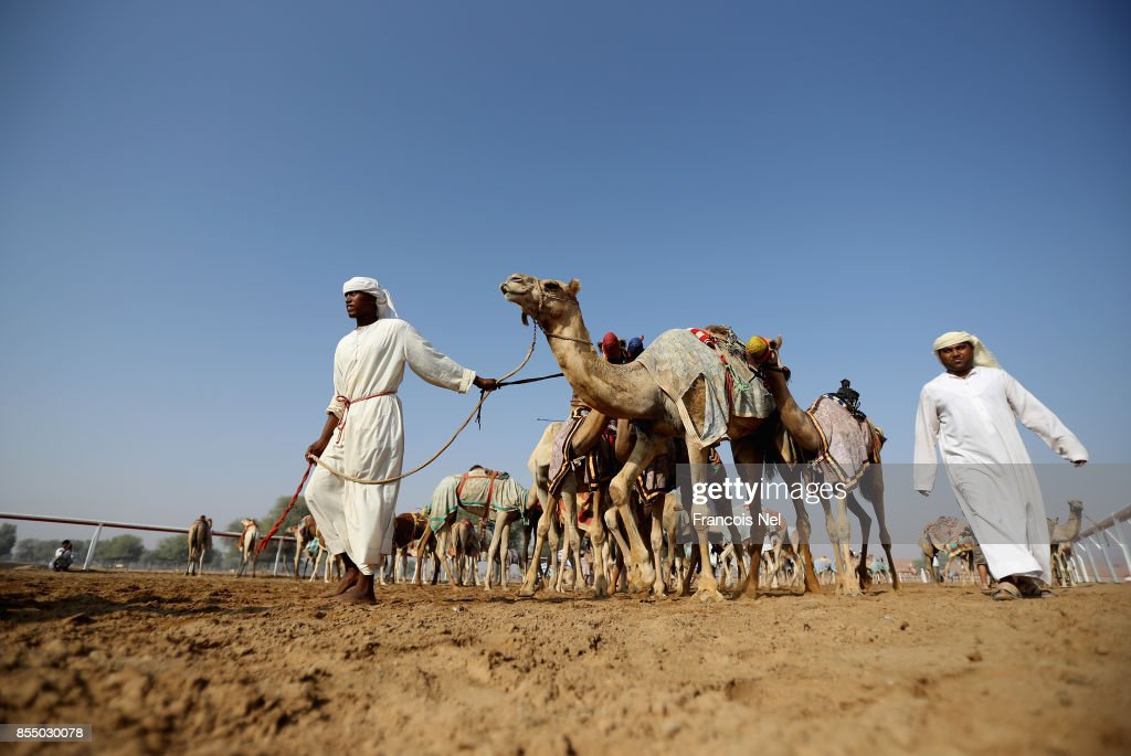 Daily Life in United Arab Emirates Photos and Images Getty Images