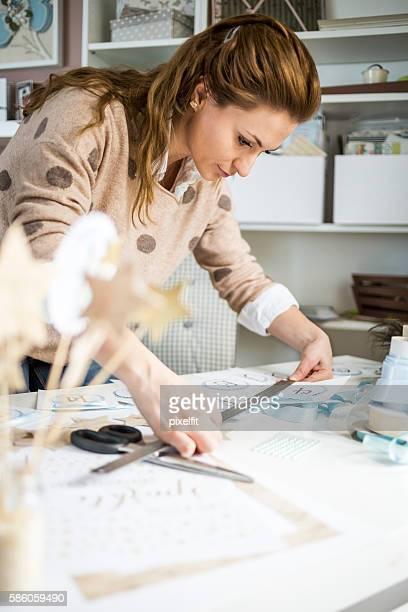 Handmade and business