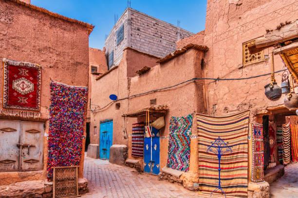 Marrakesh, Morocco Marrakesh, Morocco