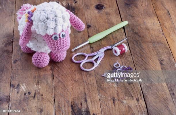 Amigurumi Crochet Workshop | London | Hook A Monster | 401x612
