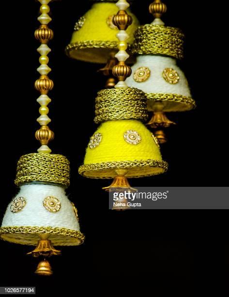 Handmade Decorative Bells