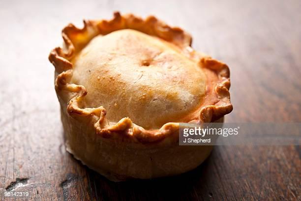 handmade Pork Pie