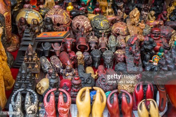 handmade souvenirs of nepal