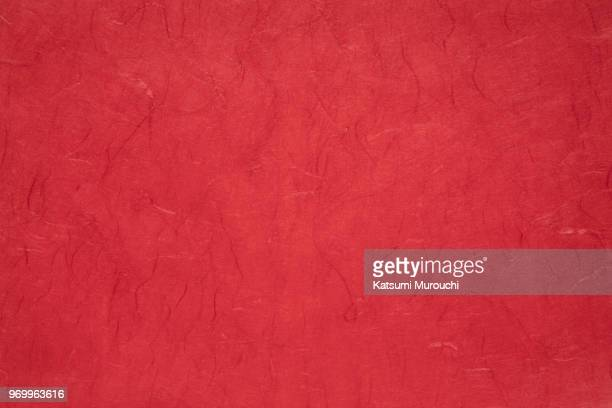 handmade washi paper texture background - japanese culture stock pictures, royalty-free photos & images
