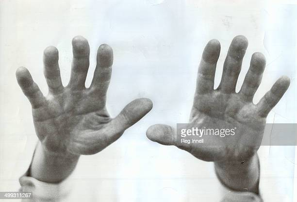 Hands Downs Winner Test results seem to indicate that lefthanded individuals are superior to righthanded in mathematical musical and artistic ability