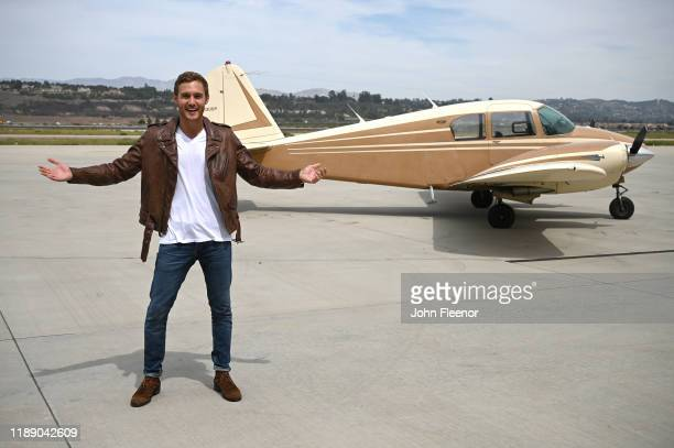 THE BACHELOR 2401 Handsome airline pilot Peter Weber is ready to take off on an international journey filled with romance high drama and love He...
