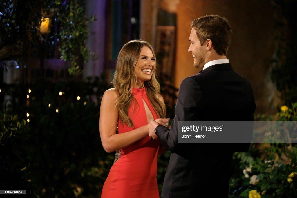"ABC's ""The Bachelor"" - Season 24 : News Photo"