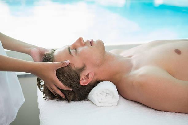 indian head massage assignment