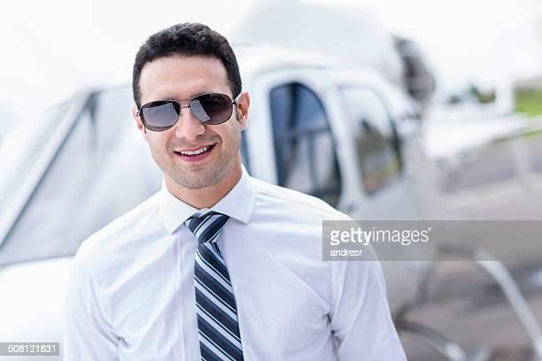 Elegante pilot