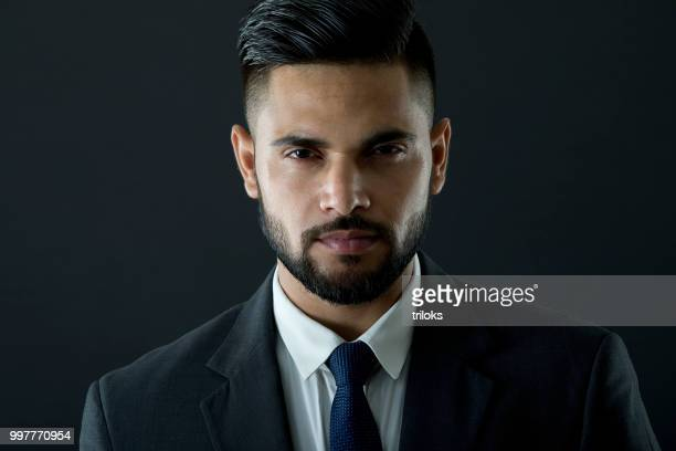 handsome young businessman - beard stock pictures, royalty-free photos & images
