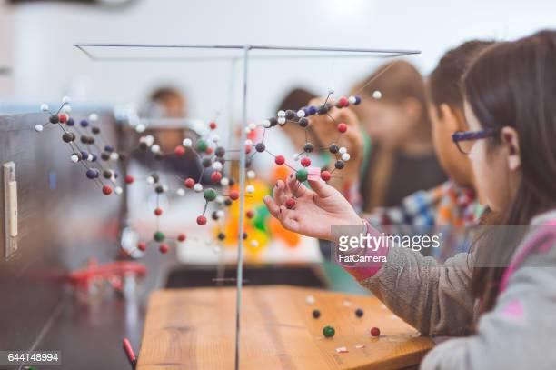 実践的な科学実験室