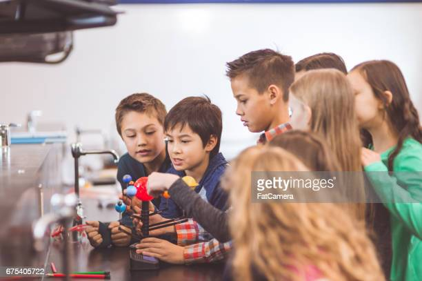 Hands-on Science-lab
