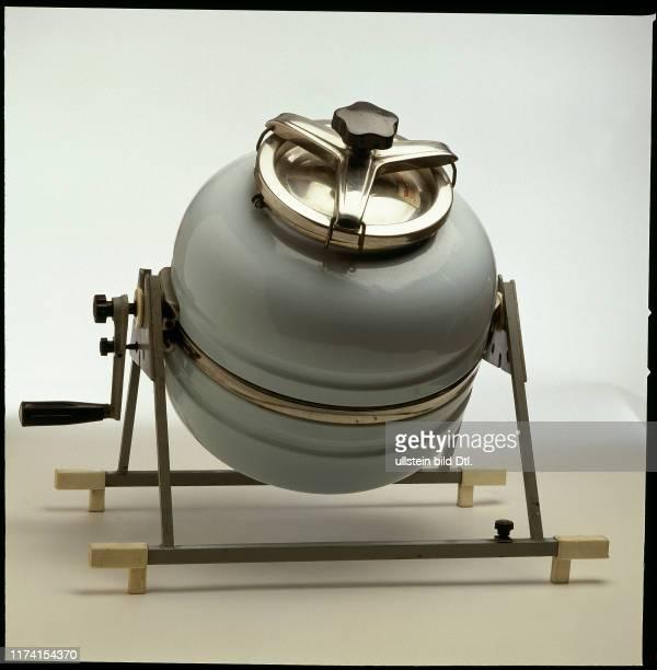 HandWaschmaschine aus den Fünfziger Jahren