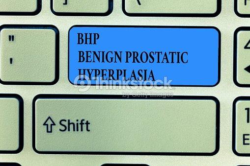 agrandamiento benigno de la próstata bphd