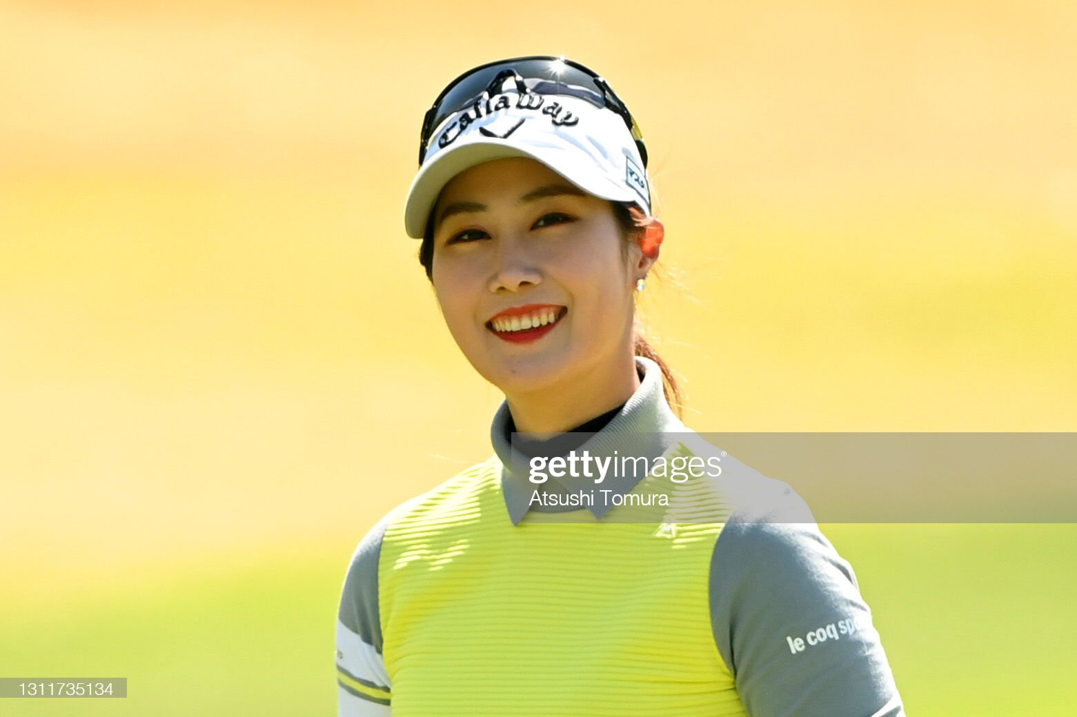 https://media.gettyimages.com/photos/haneul-kim-of-south-korea-smiles-on-the-14th-hole-during-the-second-picture-id1311735134?s=2048x2048