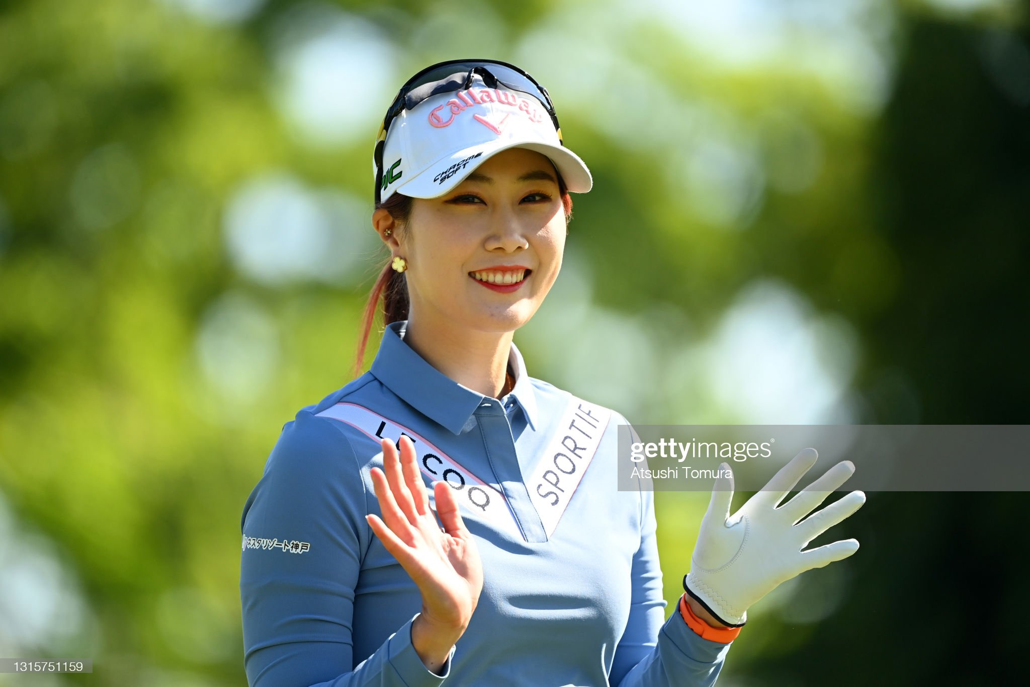 https://media.gettyimages.com/photos/haneul-kim-of-south-korea-waves-on-the-1st-hole-during-the-final-of-picture-id1315751159?s=2048x2048