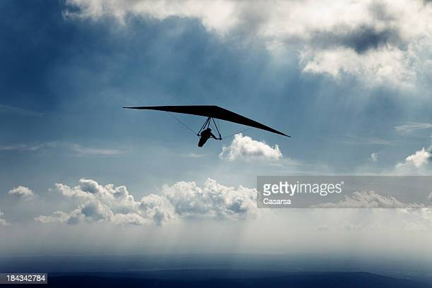 Hang Glider Stock Photos And Pictures