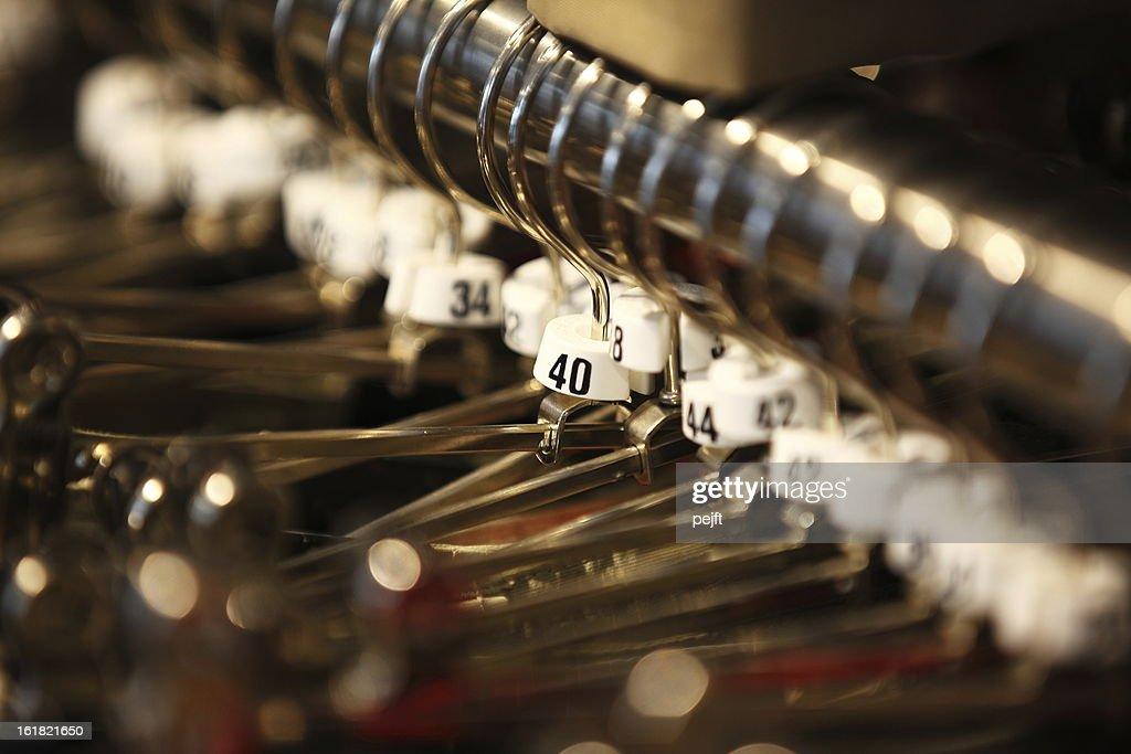 Hanger no. 40 : Stock Photo