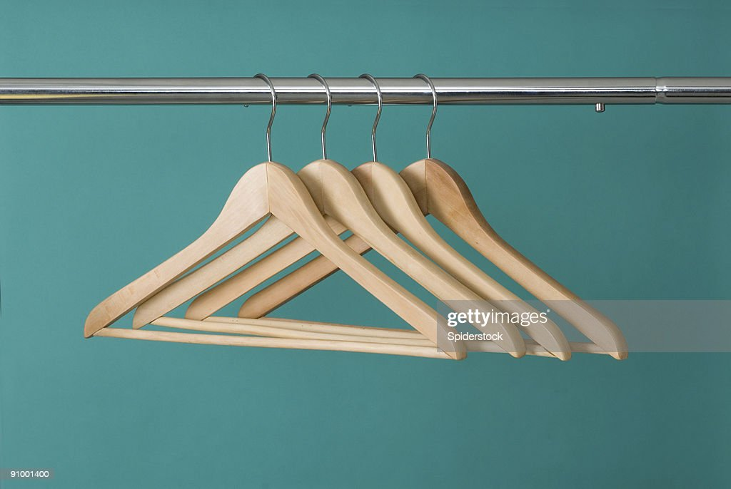 Coathanger Stock Photos and Pictures | Getty Images