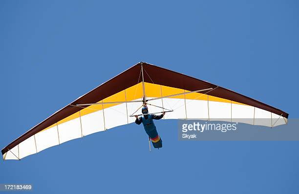 asa delta - glider - fotografias e filmes do acervo