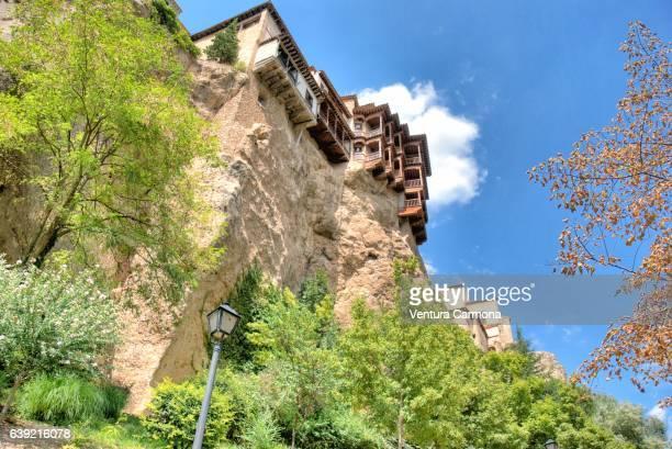 Hanging Houses of Cuenca (Spain)