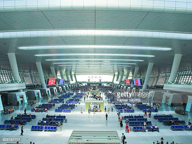 Hangzhou Railway Station