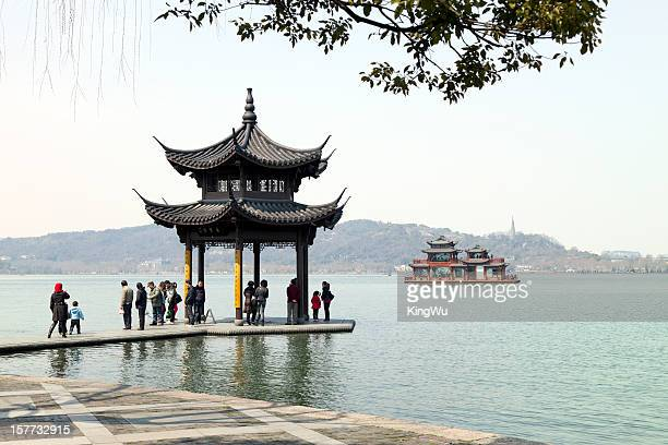Hangzhou West Lake, China