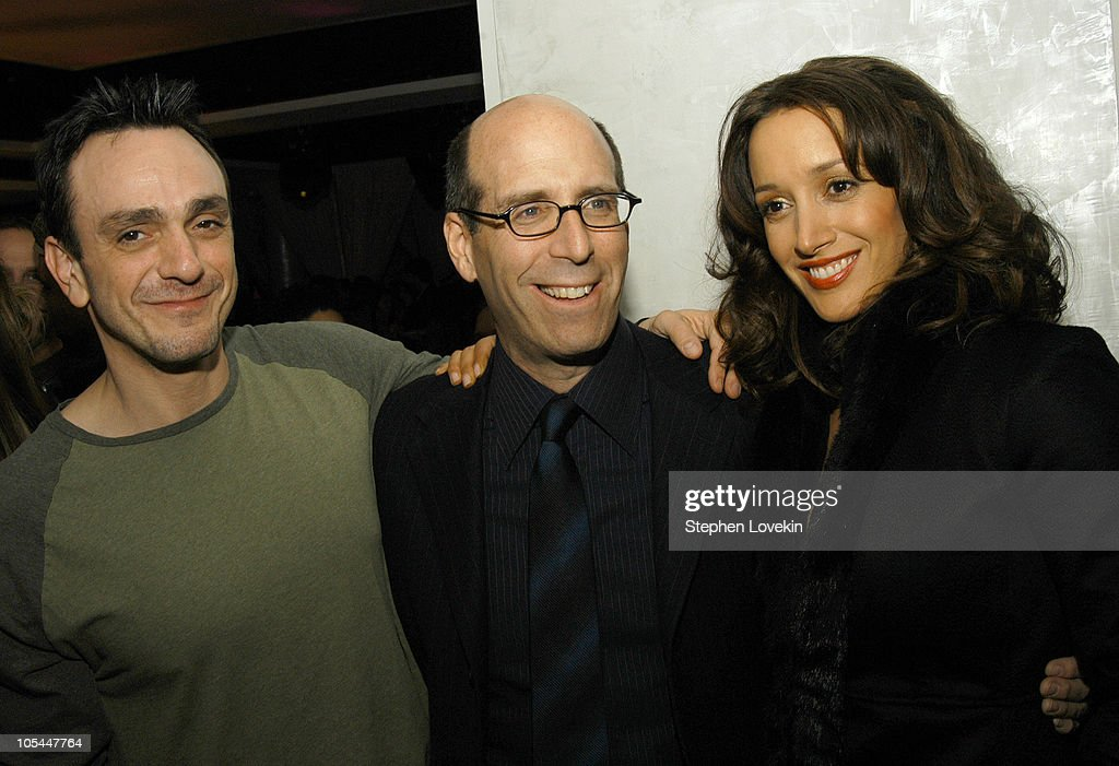 """Showtime Presents the Second Season Premiere of """"The L Word"""" - After Party : News Photo"""