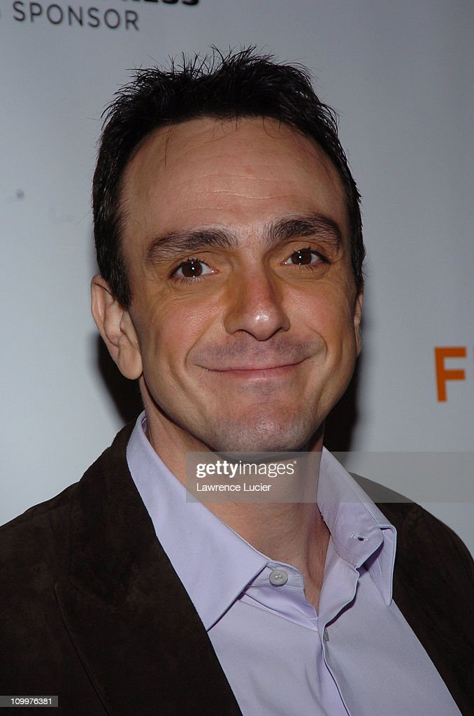 """4th Annual Tribeca Film Festival - """"Special Thanks To Roy London"""" World"""
