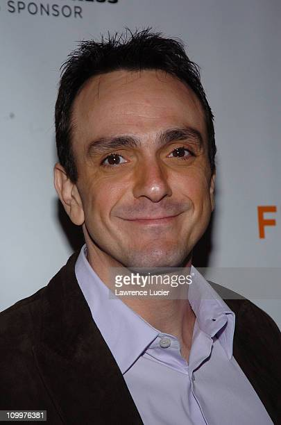 Hank Azaria during 4th Annual Tribeca Film Festival - Special Thanks To Roy London World Premiere - Arrivals at Regal Cinemas in New York, NY, United...