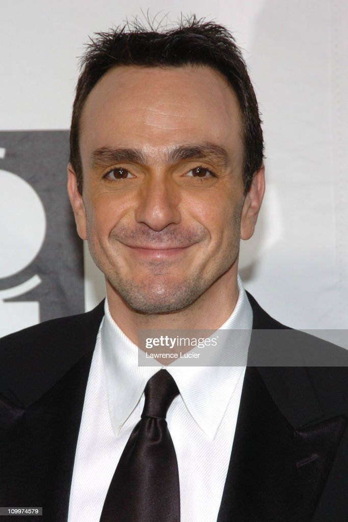 Hank Azaria, nominee Best Performance by a Leading Actor in a Musical for Monty Python's Spamalot