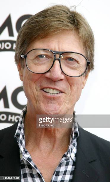 Hank Marvin of The Shadows