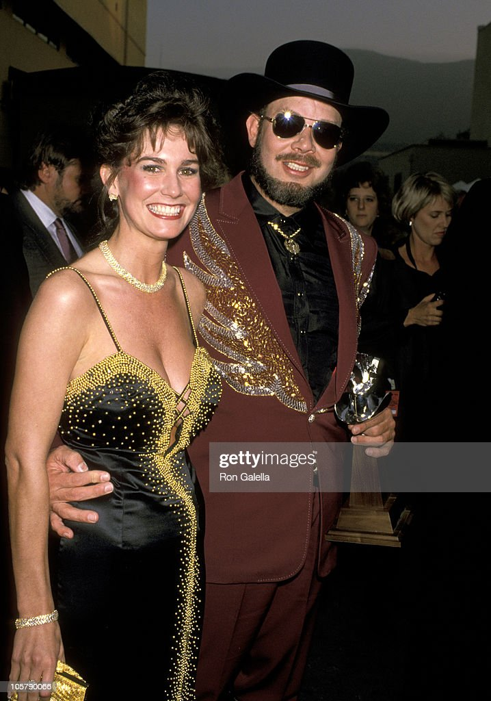 hank williams jr and wife
