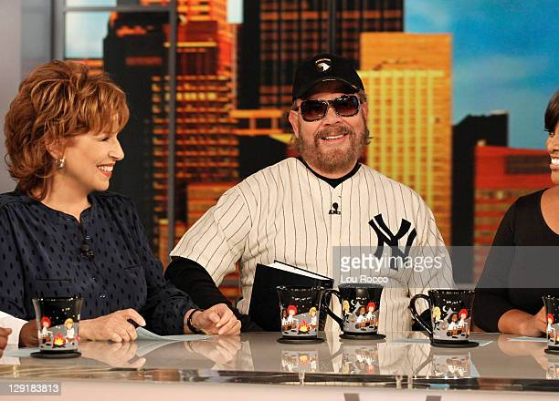 """Hank Williams, Jr. Clarified his recent controversial statements live, today, Tuesday, October 11, 2011 on """"The View."""" """"The View"""" airs Monday-Friday..."""