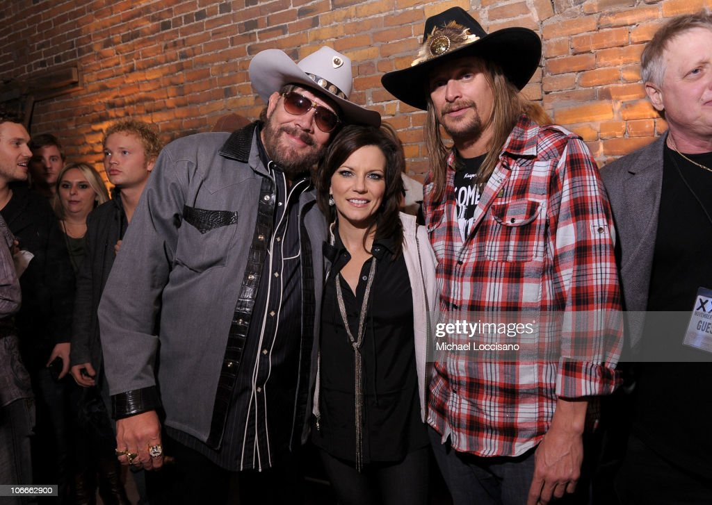 Popcorn Sutton's Tennessee White Whiskey Launch Party : News Photo