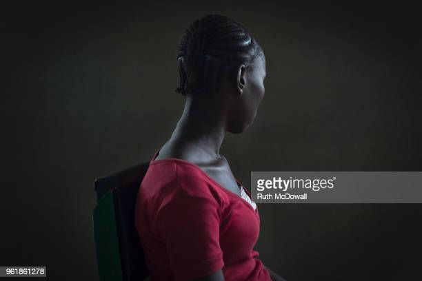 Hannah 15 years old She says of her abduction Boko Haram stormed into my house on the night of the 28th of September 2013 I was in a deep sleep they...