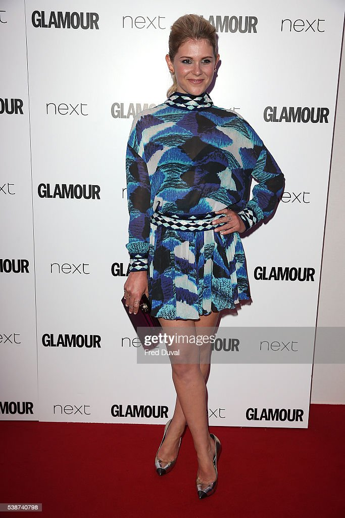 Glamour Women Of The Year Awards - UK : News Photo