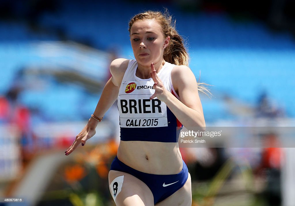 IAAF World Youth Championships, Cali 2015 - Day 2 : News Photo