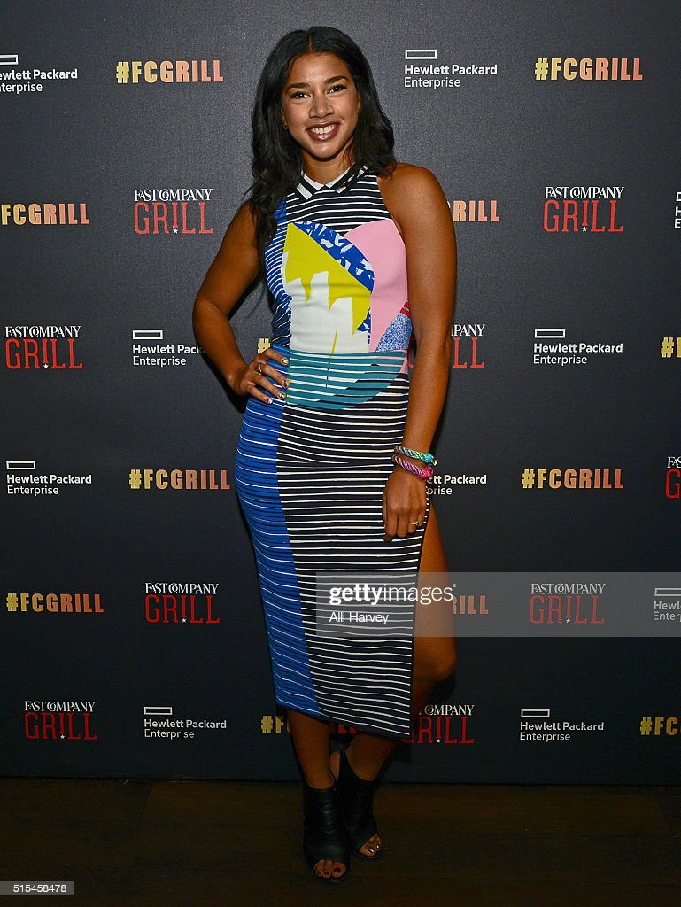 Fast Company Grill Party With Music By Hannah Bronfman And Brendan Fallis