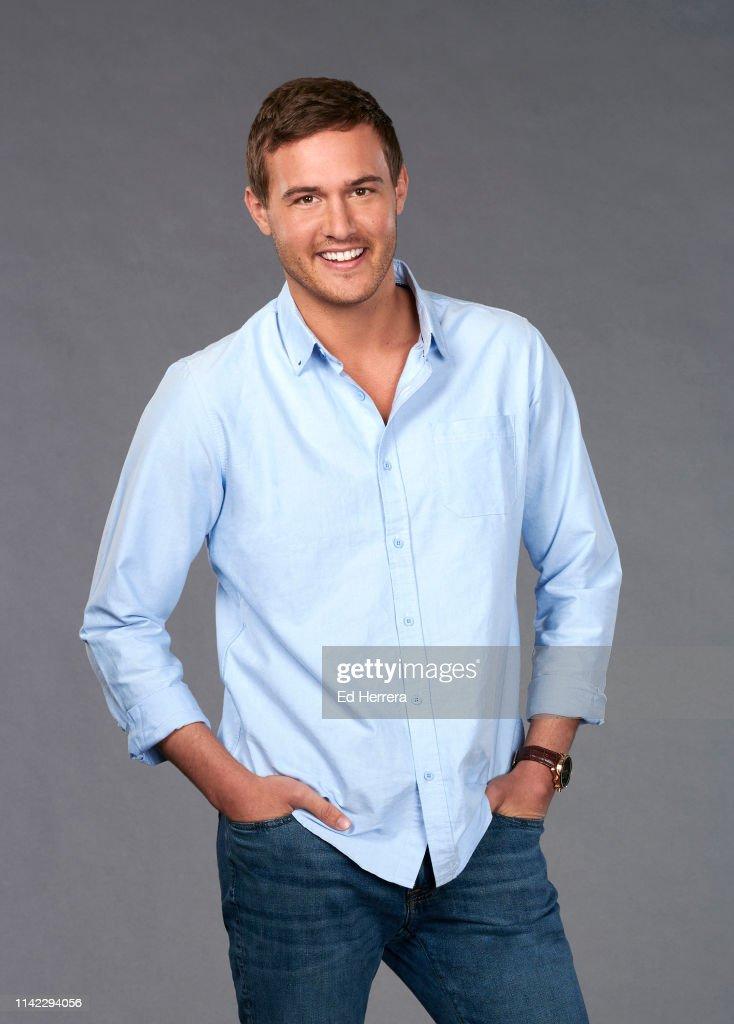 "ABC's ""The Bachelorette"" - Season 15 : News Photo"