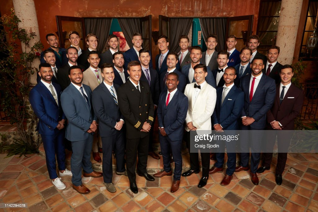"ABC's ""The Bachelorette"" - Season 15 : News Photo"