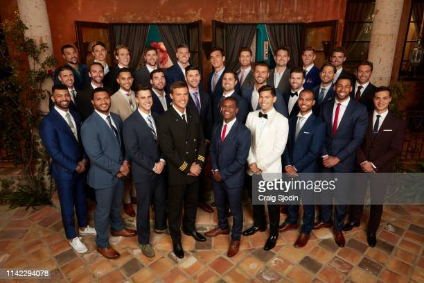 THE BACHELORETTE Hannah Brown caught the eye of Colton Underwood early on during the 23rd season of The Bachelor showing him and all of America what...