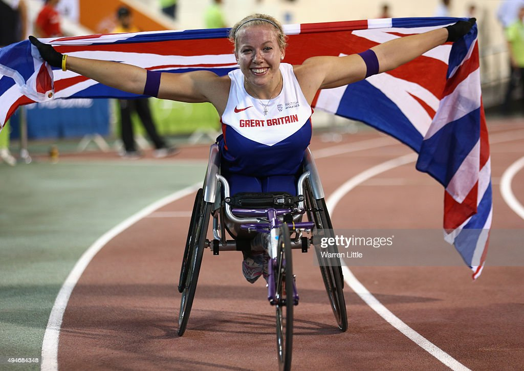 IPC Athletics World Championships - Day Seven - Evening Session