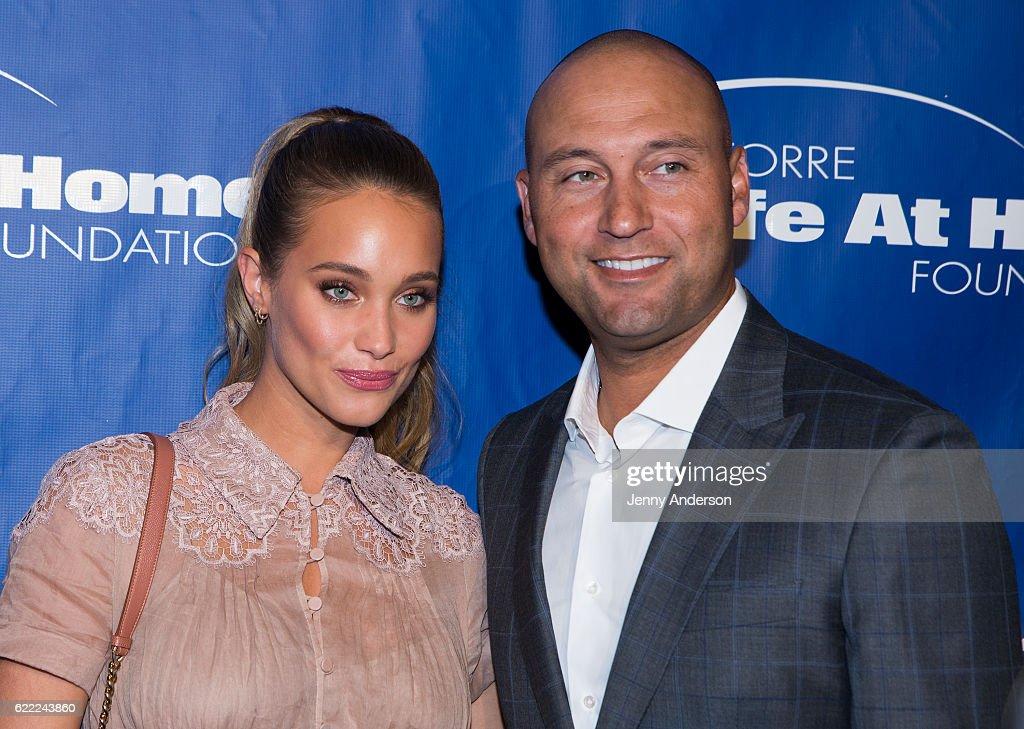 14th Annual Joe Torre Safe At Home Foundation Celebrity Gala : Fotografía de noticias