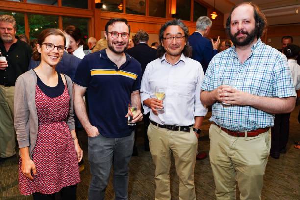 NY: Gairdner Foundation Cocktail Celebration
