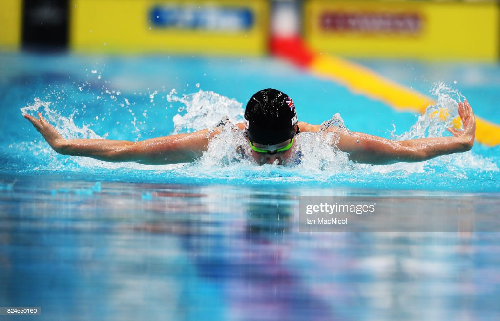 Budapest 2017 FINA World Championship - Day 17 : News Photo
