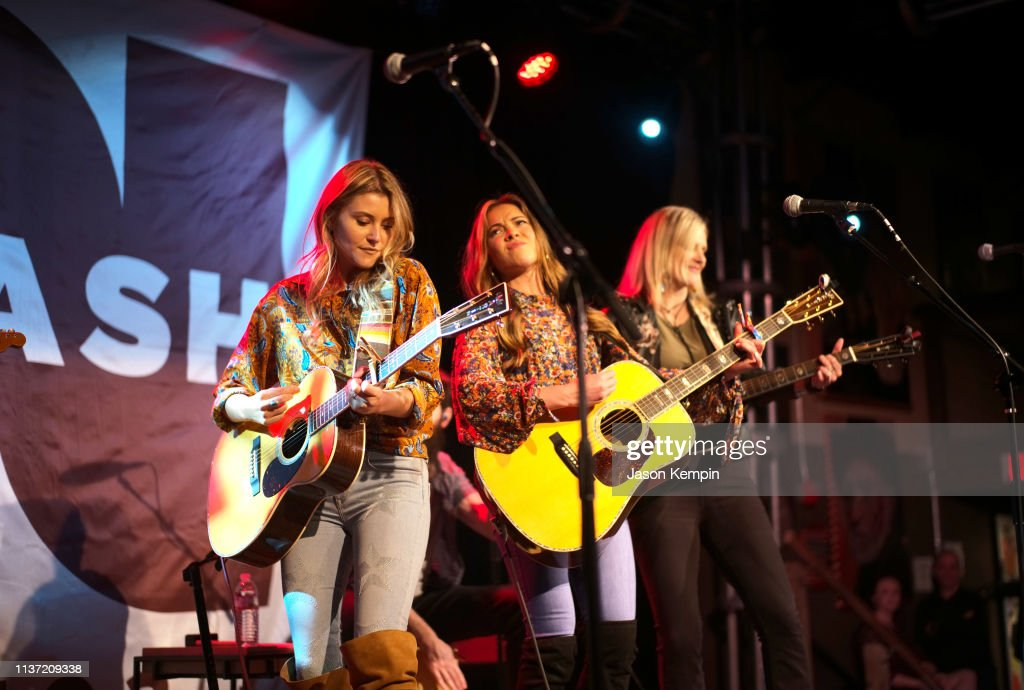 TN: NASH FM 103.3 Rhythm And Boots Featuring Runaway June With Jessie Ritter & Julia Cole