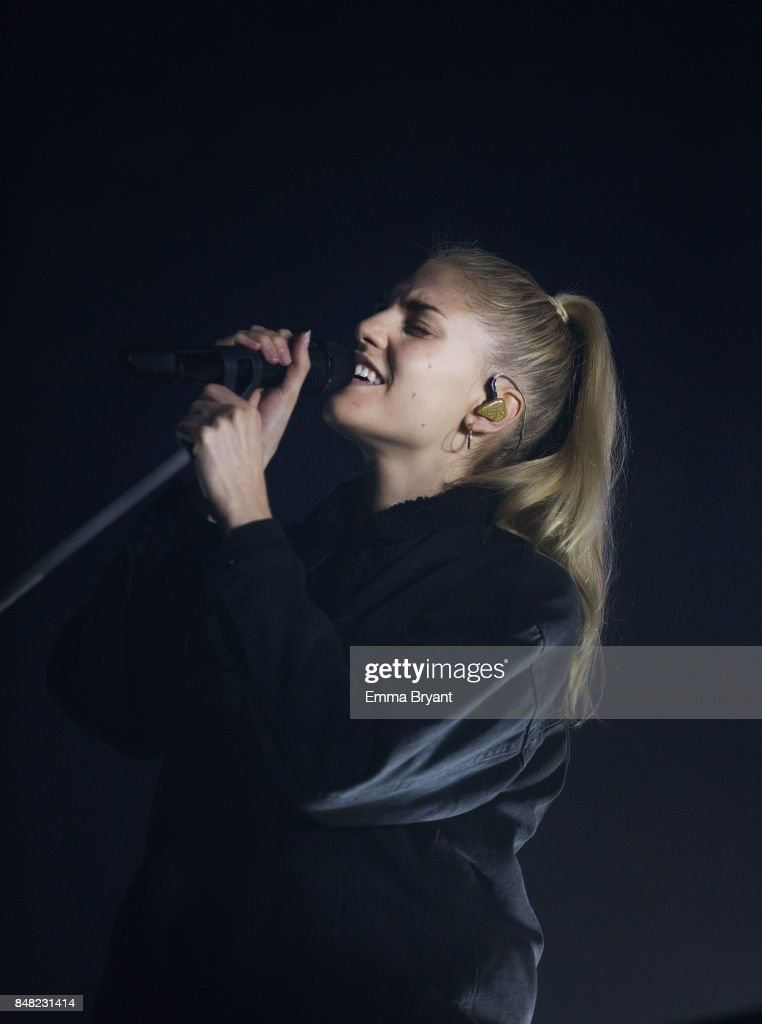 London grammar perth