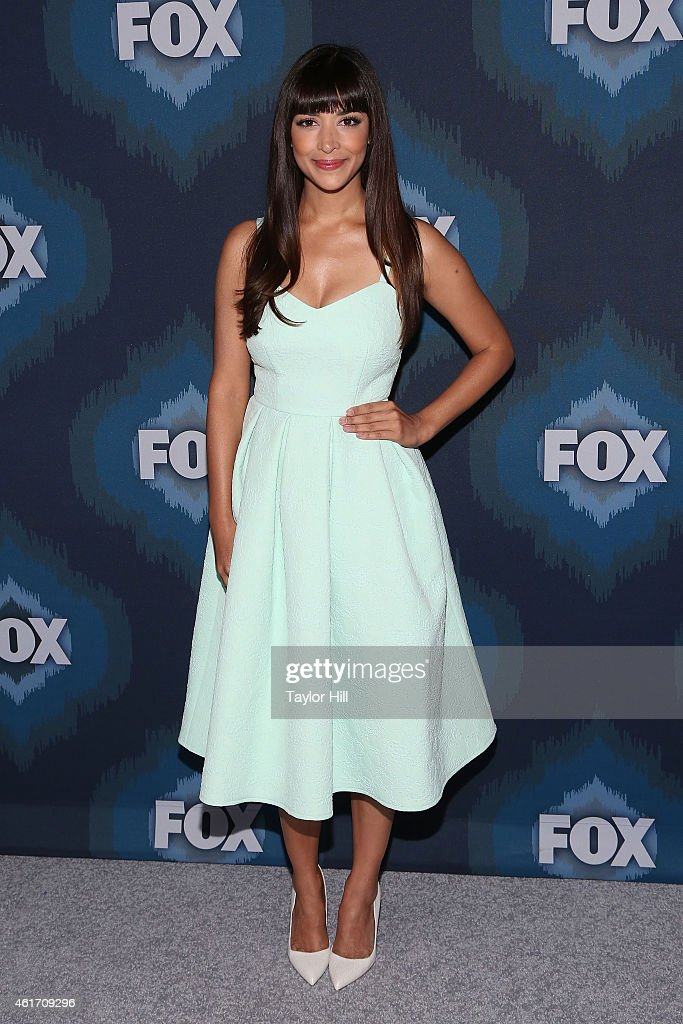 Fox All-Star Party - Arrivals