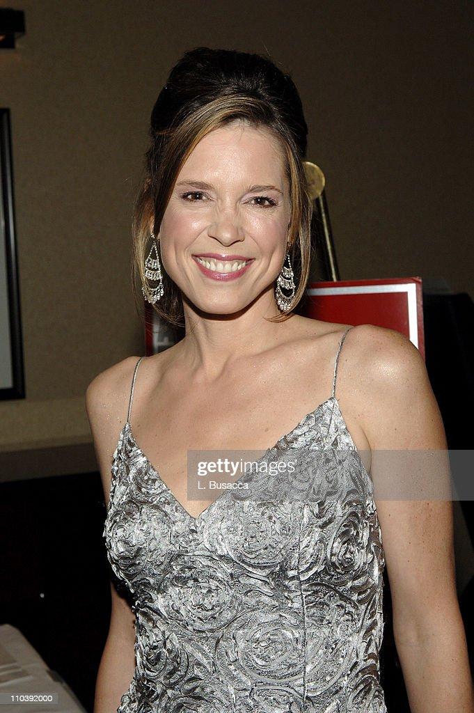 American Women in Radio & Television 30th Annual Gracie Allen Awards - Inside